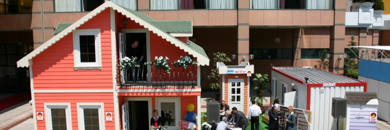 İstanbul Turkeybuild 2005
