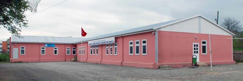 Ömer Hekim Primary School