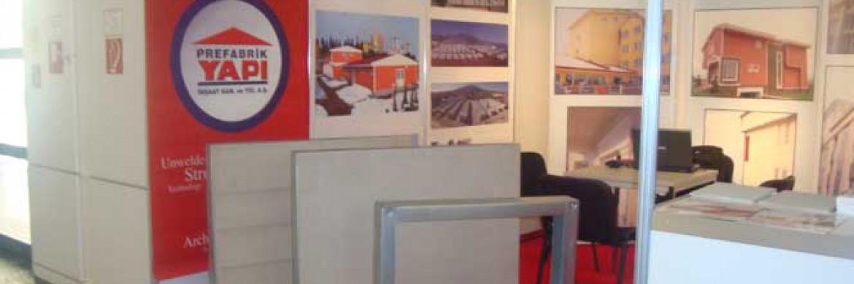 Bau Exhibition 2009