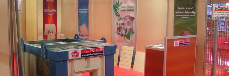New Iraq – Erbil Trade Exhibition 2009