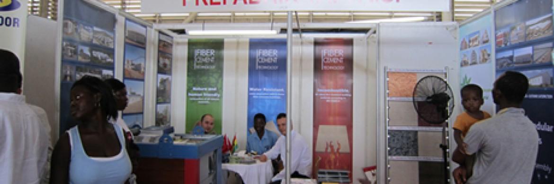 Ghana Exhibiton