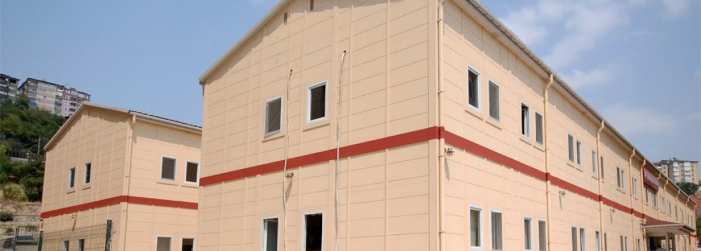 Health Facilities