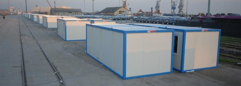 2.40x6.00m Container