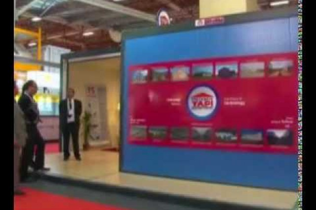 Disaster Management Exhibition UlkeTV News