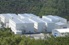 Zorlu Akturk Construction Corp.