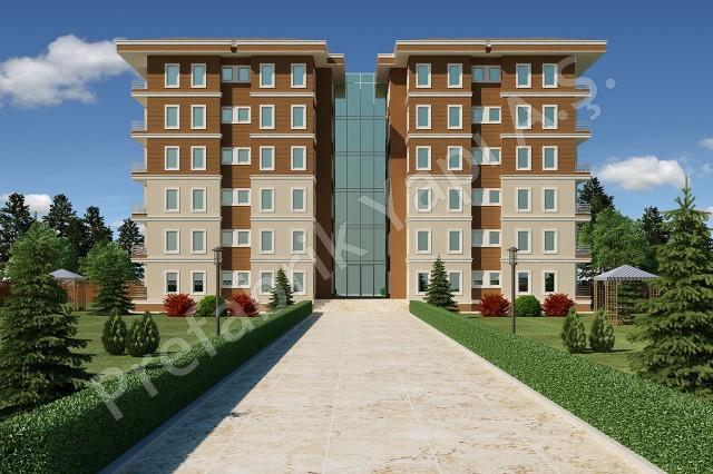 Apartment 4668 m2