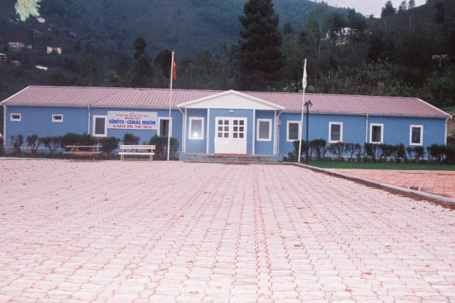 Suriye Cemal Hekim Medical Healthcare Center