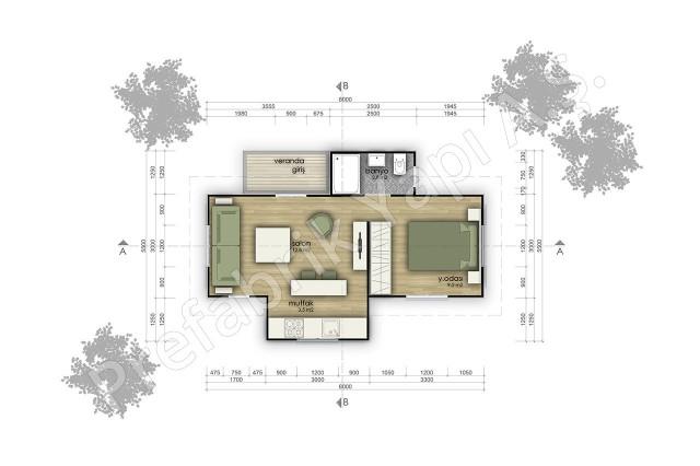 Compact Plan