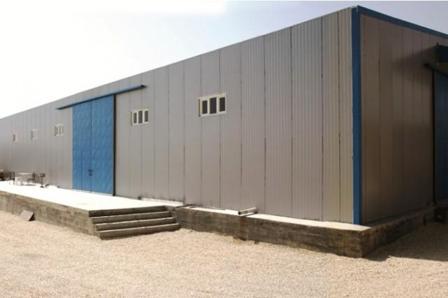 Ersa Sakiz Ltd. Co. Production Facilities