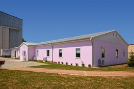 Gisas Health Center