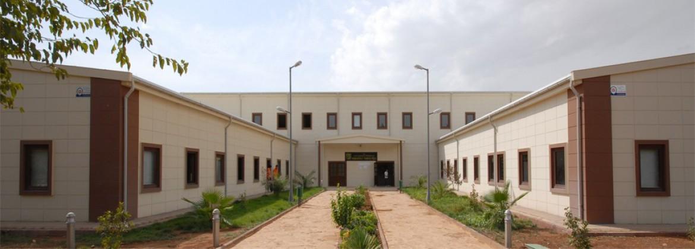 Light Steel Educational Buildings