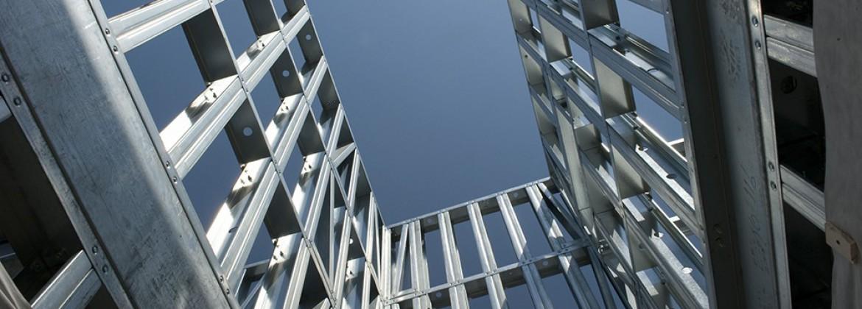 Light Steel Public Housing