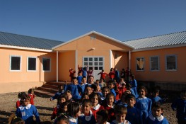 School of Hakkari Governorship