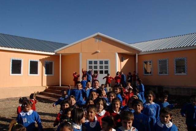 School of Hakkari Governorship