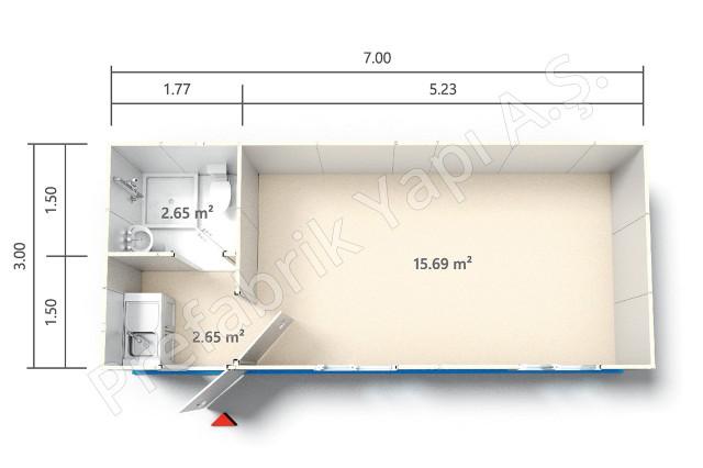 HKE 2-7 Plan