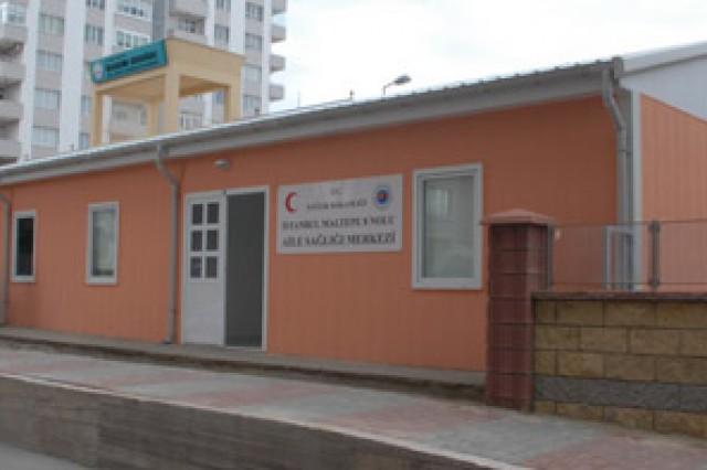 Maltepe Municipality Family Health Centers