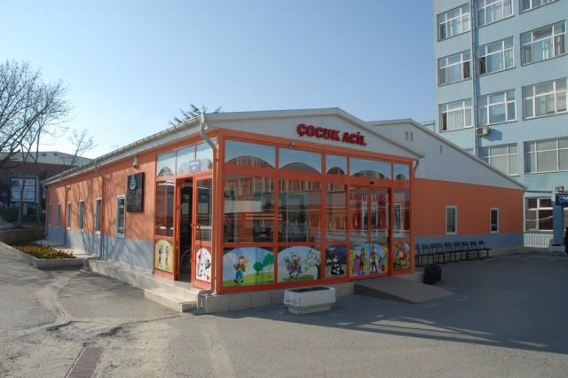 Hospital of Medeniyet University