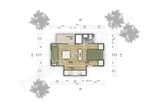 Mini S Plan