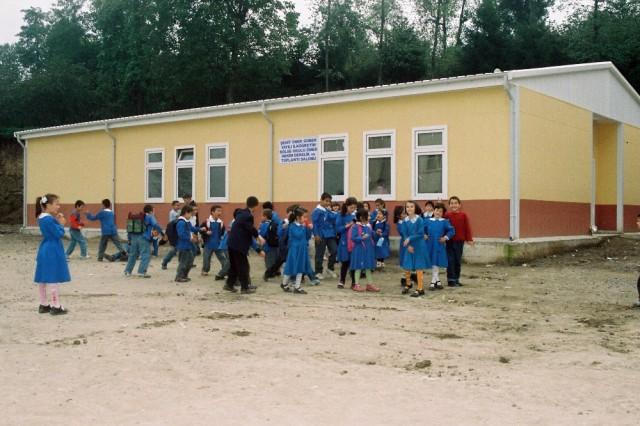 Omer Hekim Primary School