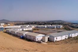 Orascom Construction Site Buildings