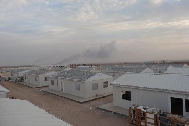 ORASCOM Iraq Project