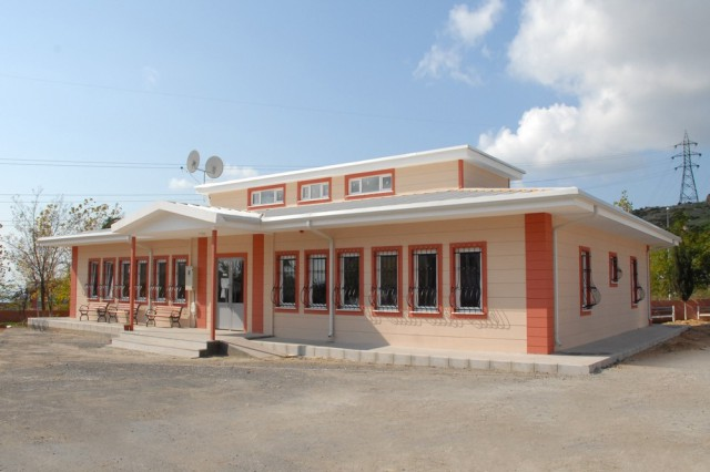 Pendik Municipality Kindergarden