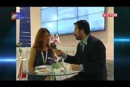 Prefabrik Yapı A.Ş. ATV Avrupa Vizyon