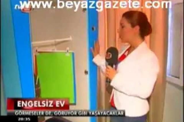 Prefabrik Yapı A.Ş. in BeyazTV News