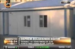 Prefabrik Yapı A.Ş. in Channel 24 News