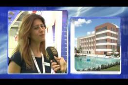 Prefabrik Yapı A.Ş. ÜlkeTV Fuar Haber
