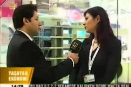 Prefabrik Yapı A.Ş. Yapı ÜlkeTV News