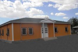 Municipality of Gaziosmanpasa