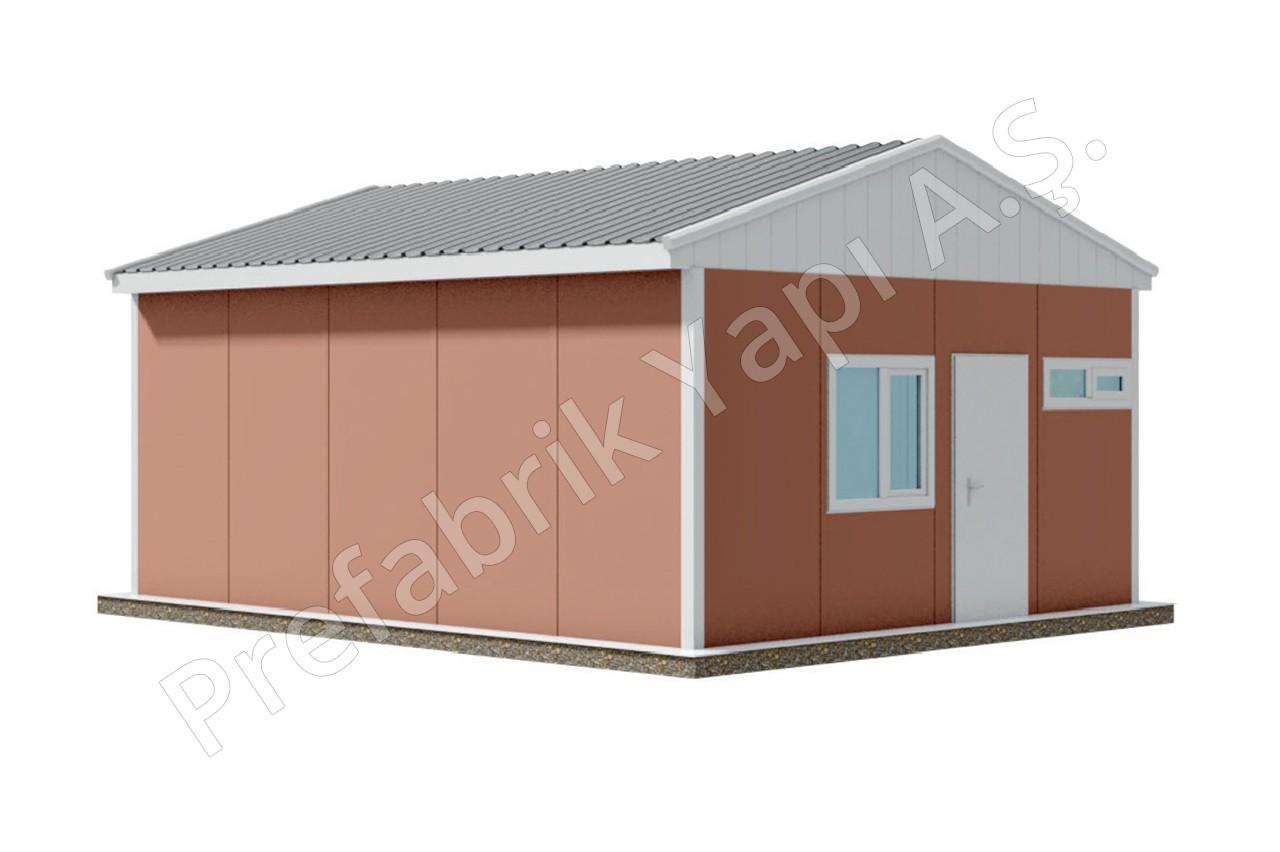 PRST 33 m2