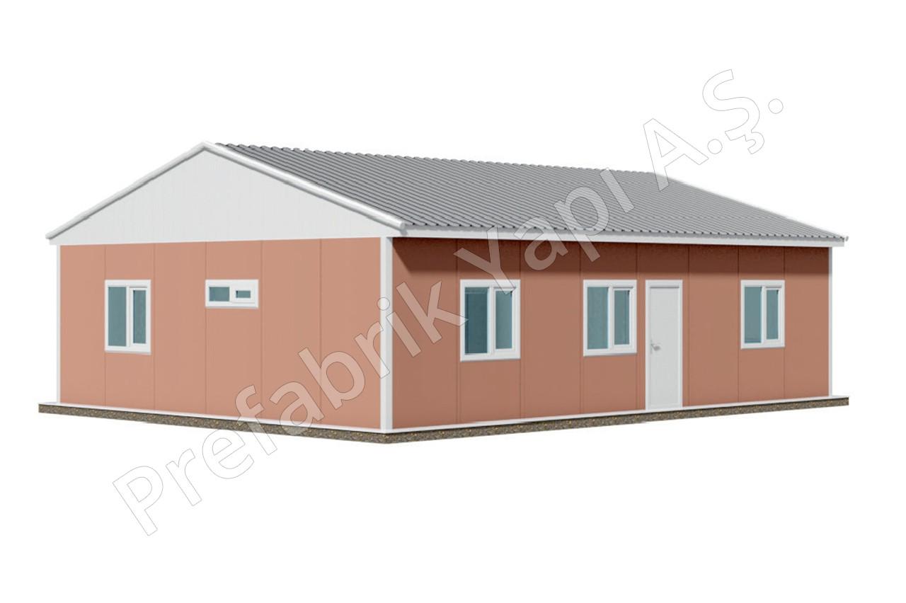PRST 78 m2