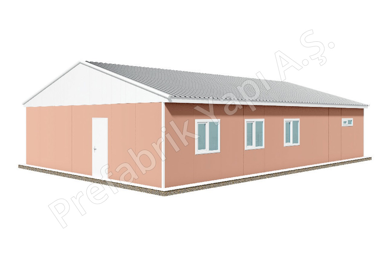 PRY 124 m2
