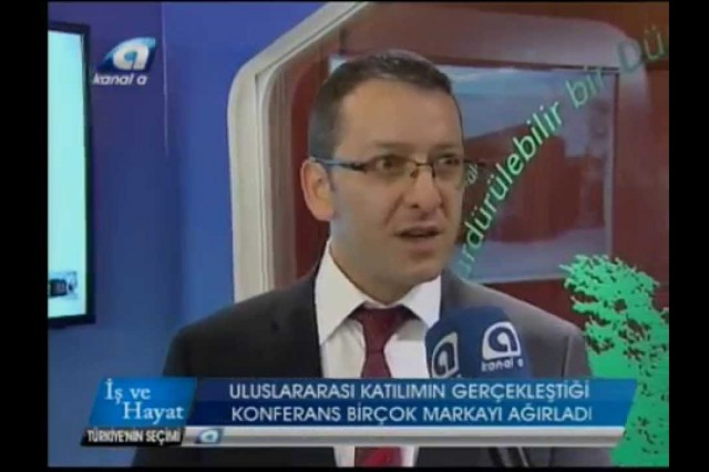 Sustainable Brands (Kanal A İş ve Hayat)
