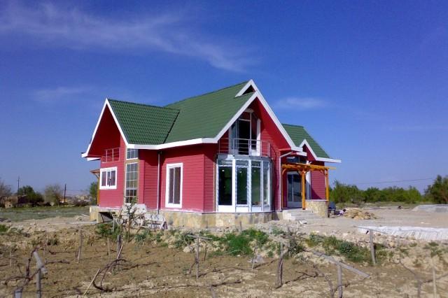 Yaliz Construction Co.