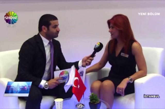 Turkeybuild 2015 Ekoshow [Show Türk]