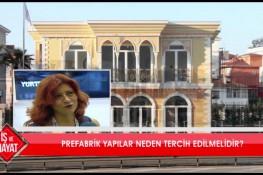 Turkeybuild 2015 İş ve Hayat [Kanal A]