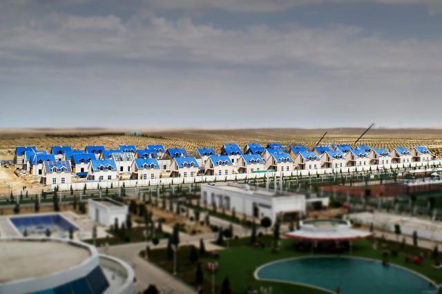 Awaza Villa Project