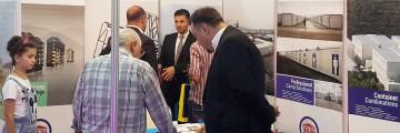 Jordan Interbuild Exhibition
