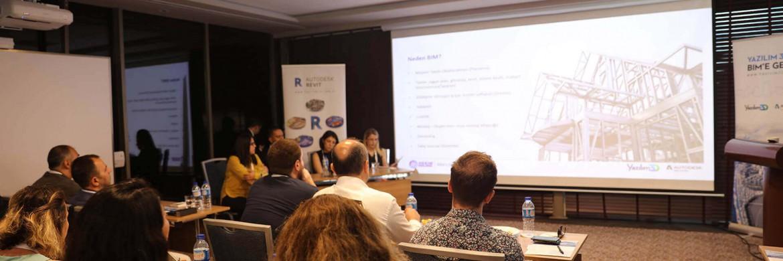 "We Participated in ""Voyage to BIM"" Seminar"