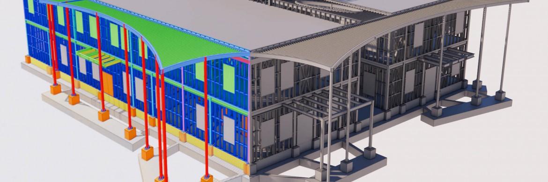 BIM (Building Information Modelling) & Smart Cities